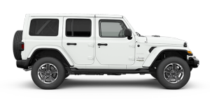 40 All New 2019 Jeep Wrangler 4 Door New Model And Performance