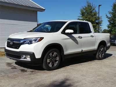 40 Best 2019 Honda Ridgeline Incentives Interior
