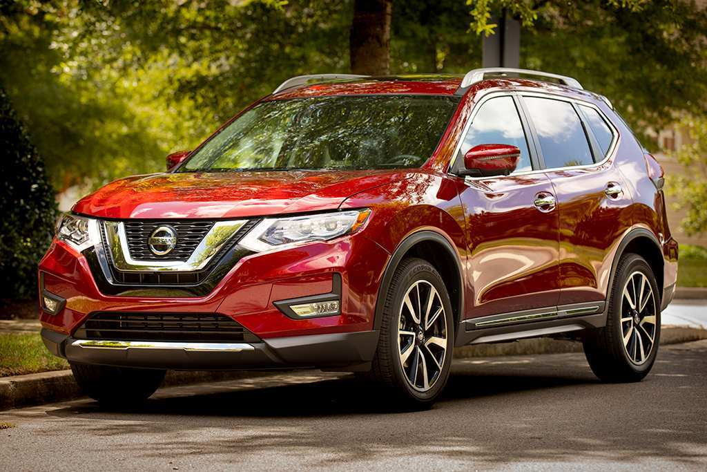 40 Best 2019 Nissan Rogue Engine Specs And Review