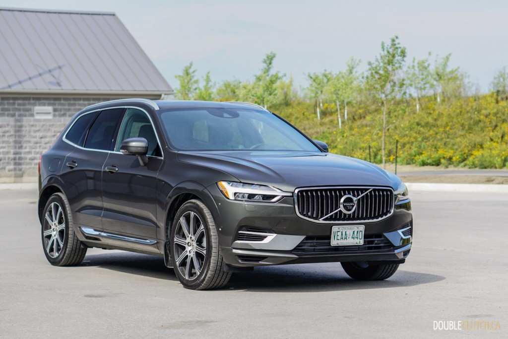 40 Best Volvo Green 2019 Concept And Review