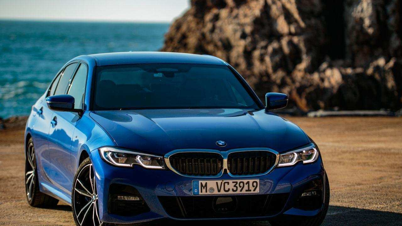 40 New 2019 Bmw M340I Configurations