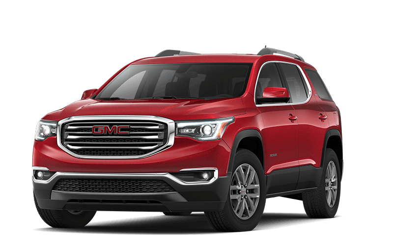 40 New 2019 Gmc Features Exterior And Interior