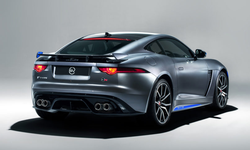 40 New Jaguar F Type 2020 Release Date Review