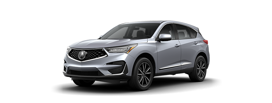 40 The Best 2019 Acura Rdx Preview Redesign And Concept