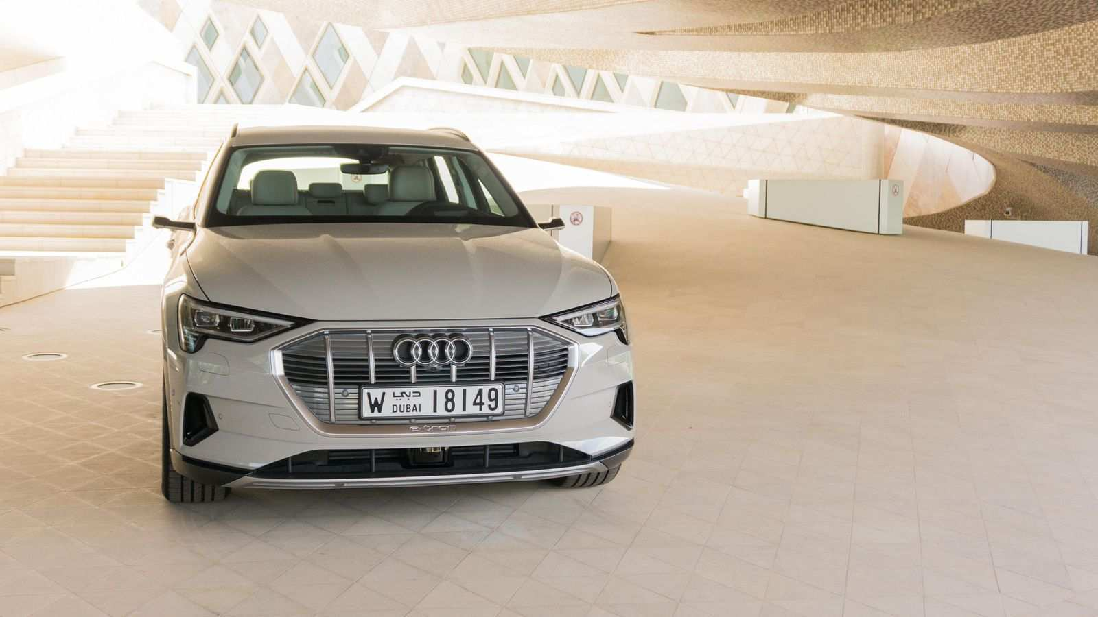 40 The Best 2019 Audi E Tron Quattro Release Date Review