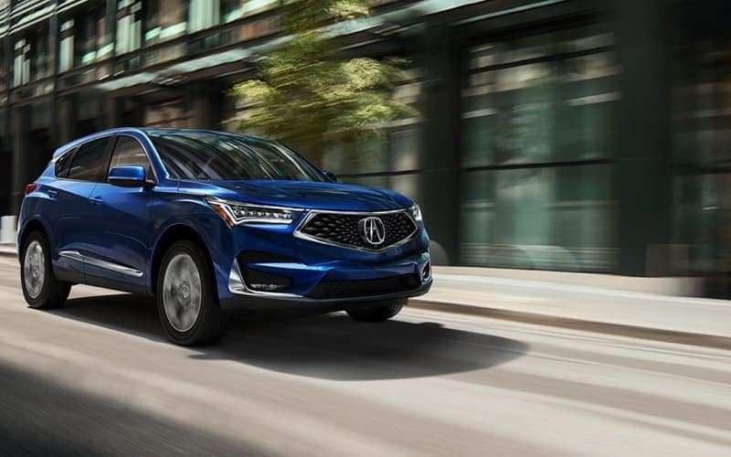 40 The Best 2020 Acura Rdx Exterior Colors Spesification