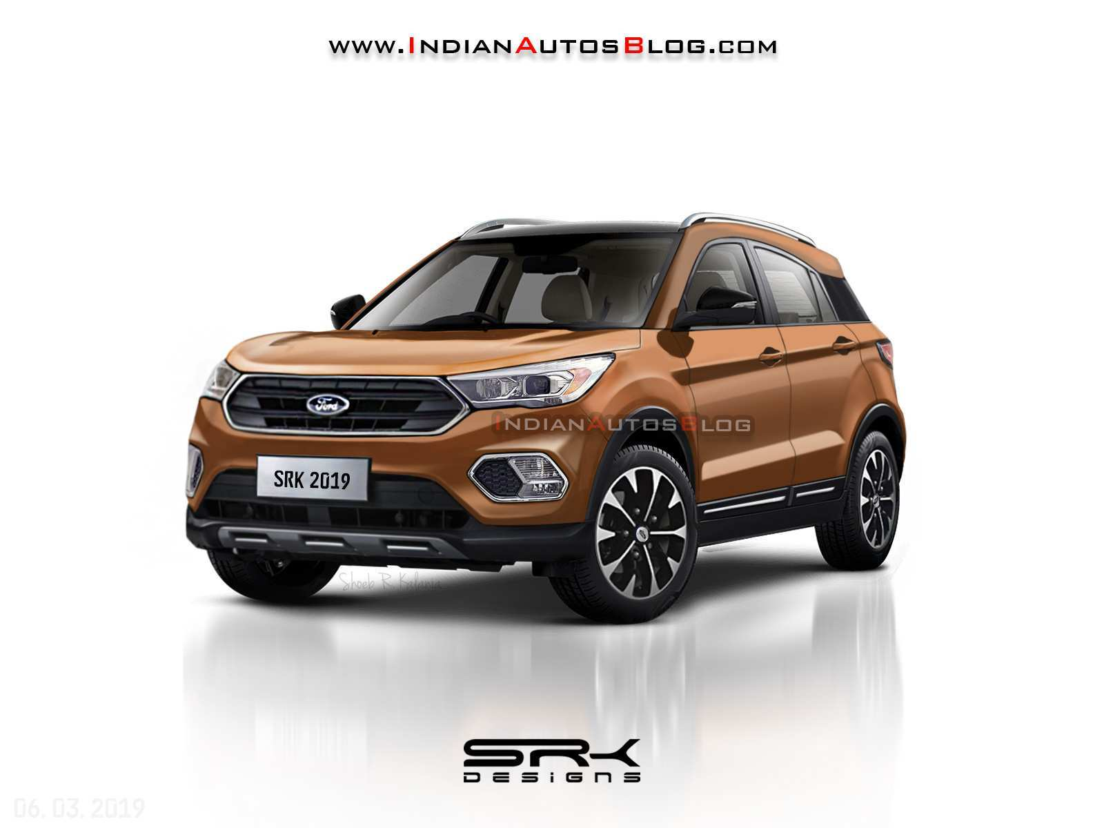 40 The Best 2020 Ford Ecosport Photos