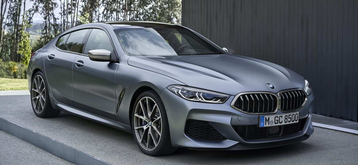 40 The Bmw News 2020 Pricing