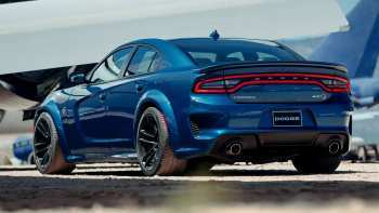 41 A Pictures Of 2020 Dodge Charger Pictures