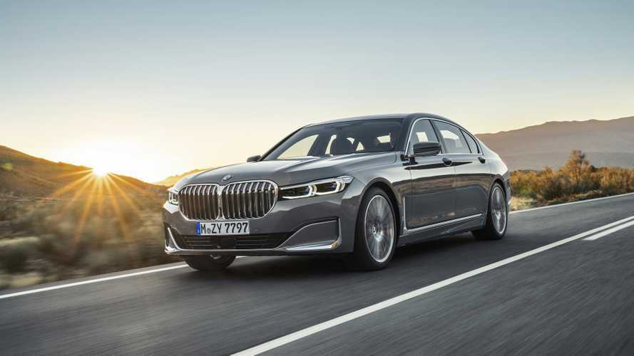 41 All New 2019 Bmw B7 Reviews