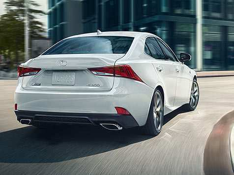 41 All New 2019 Lexus Is 200T Configurations