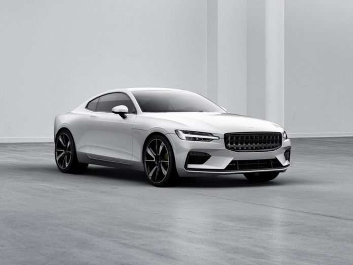 41 All New 2019 Volvo Electric Car Price And Release Date