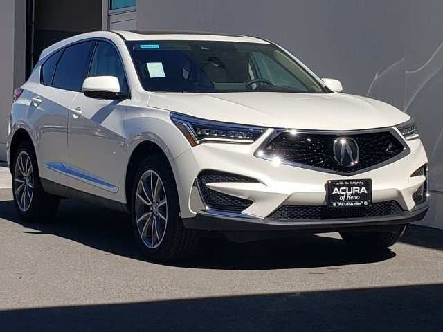 41 All New 2020 Acura Rdx Advance Package Pricing