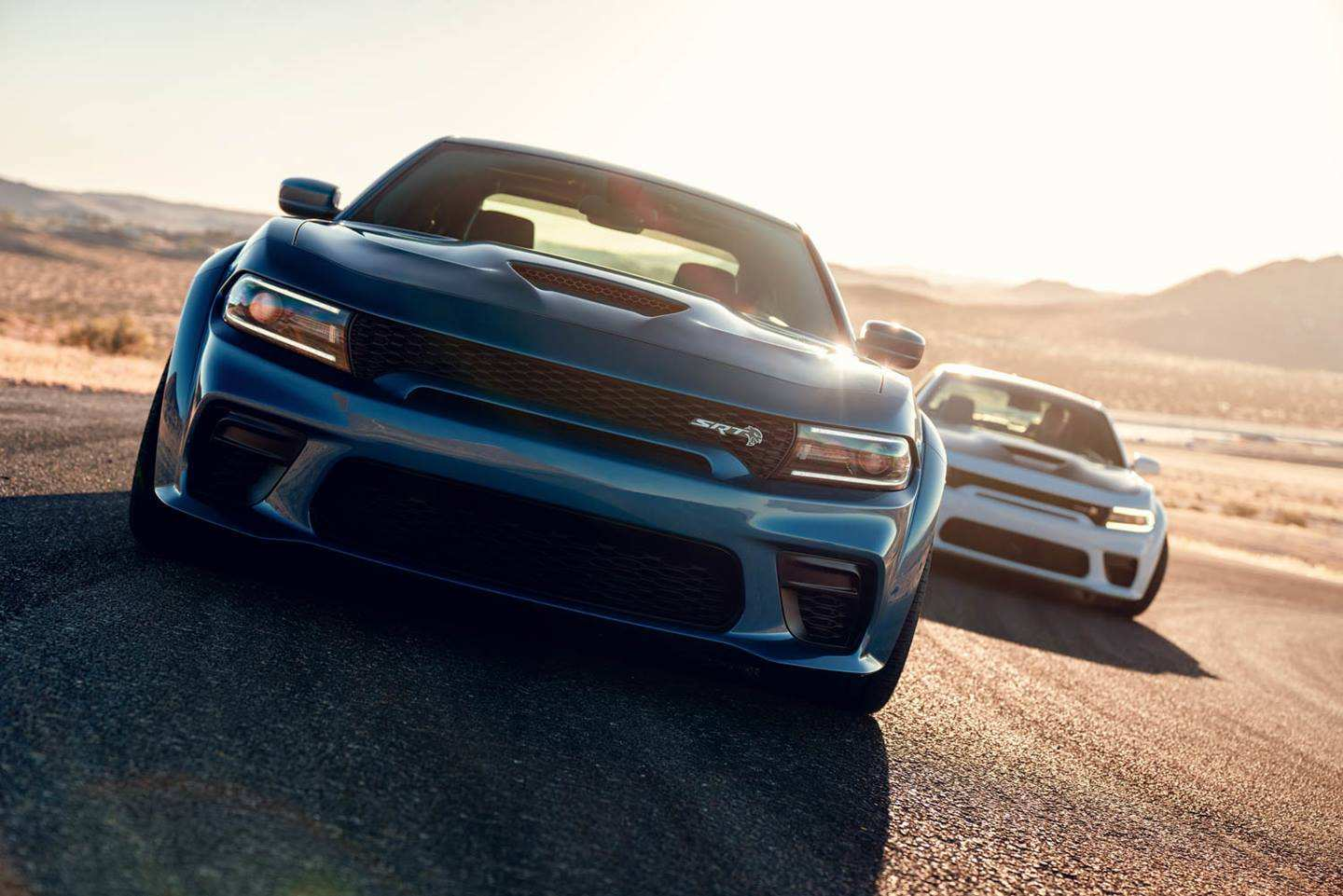 41 All New 2020 Dodge Charger Scat Pack Widebody New Review