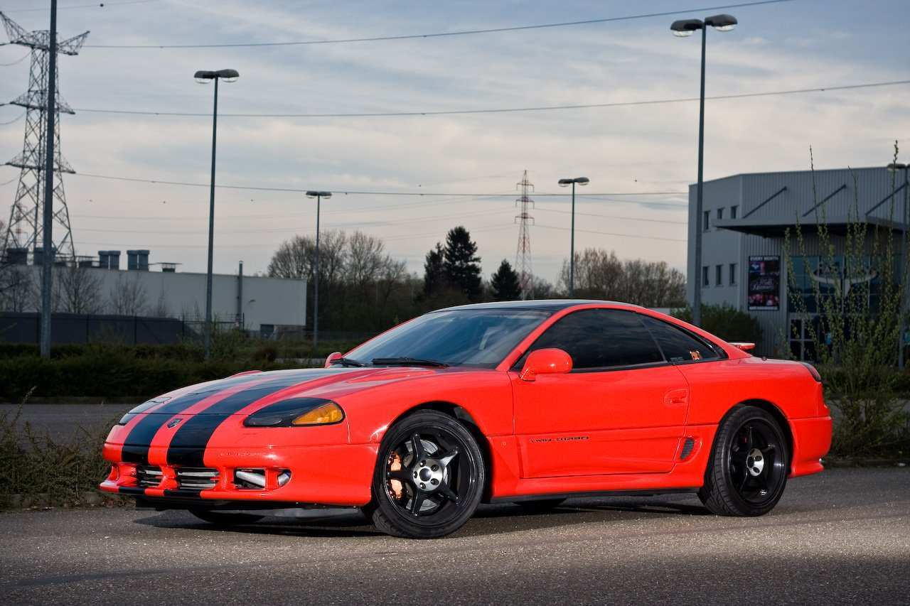 41 All New 2020 Dodge Stealth New Model And Performance