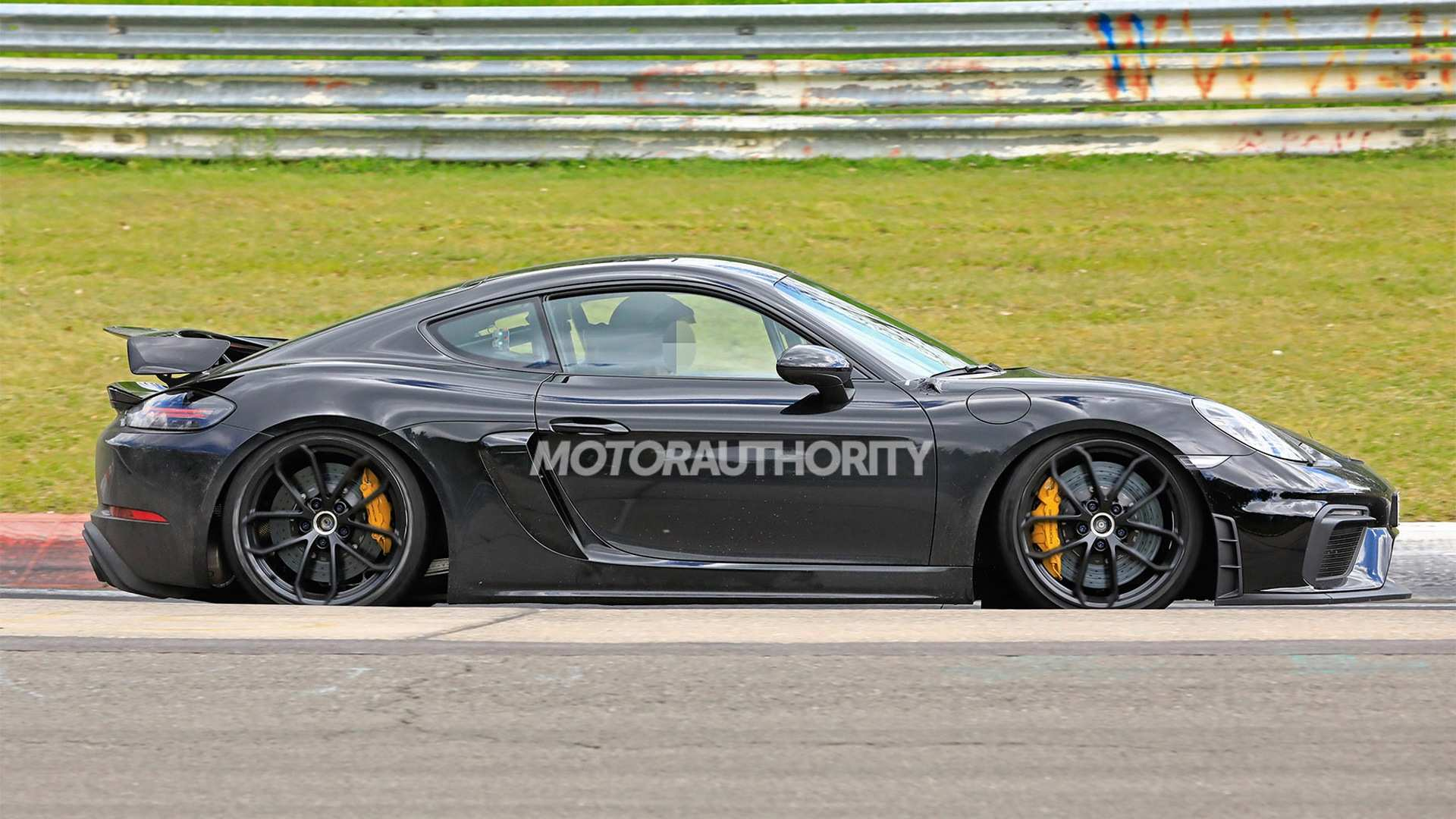 41 All New 2020 Porsche Cayman Review And Release Date