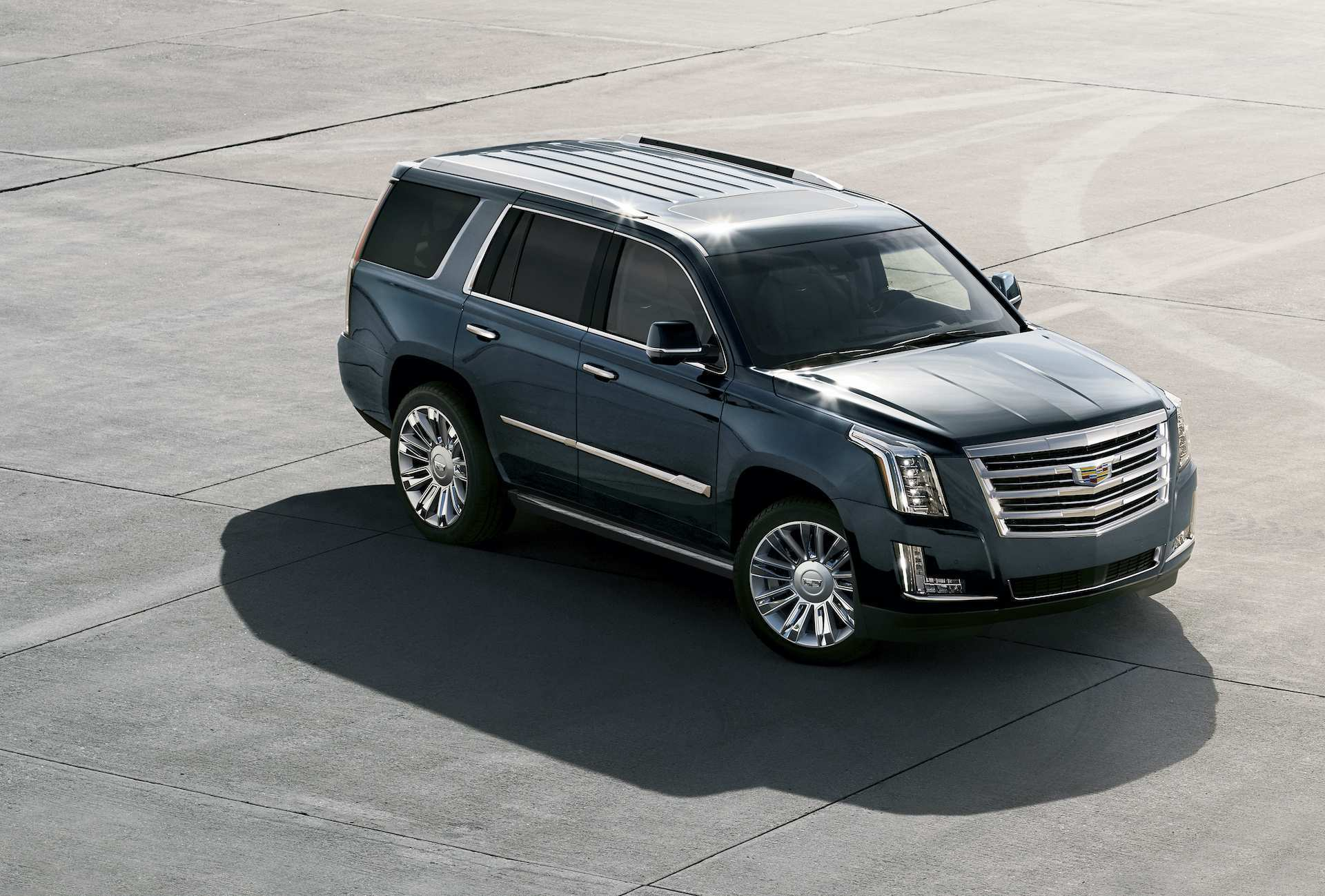 41 All New Cadillac Escalade New Body Style 2020 Engine