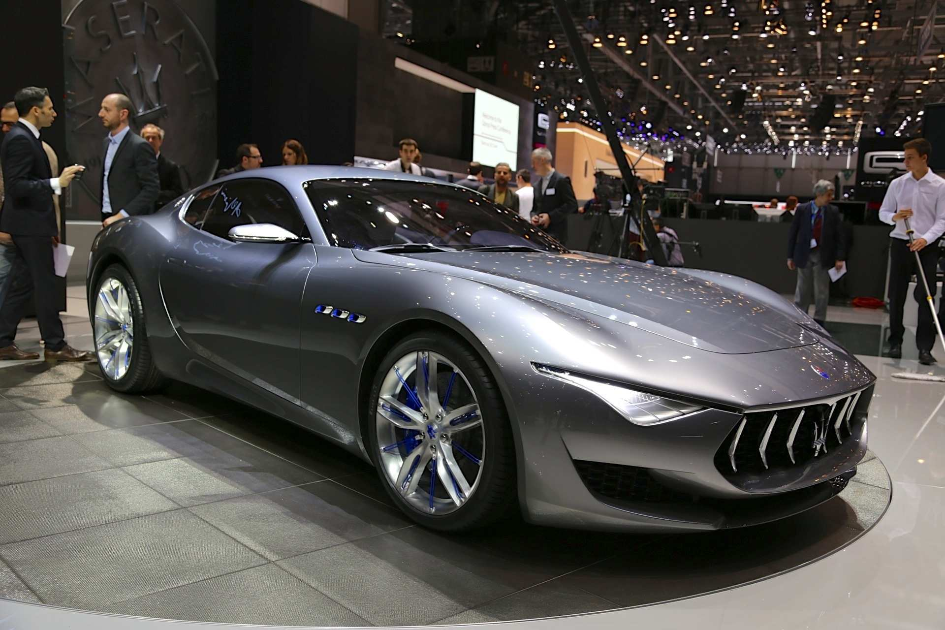 41 All New Maserati Electric 2020 Specs