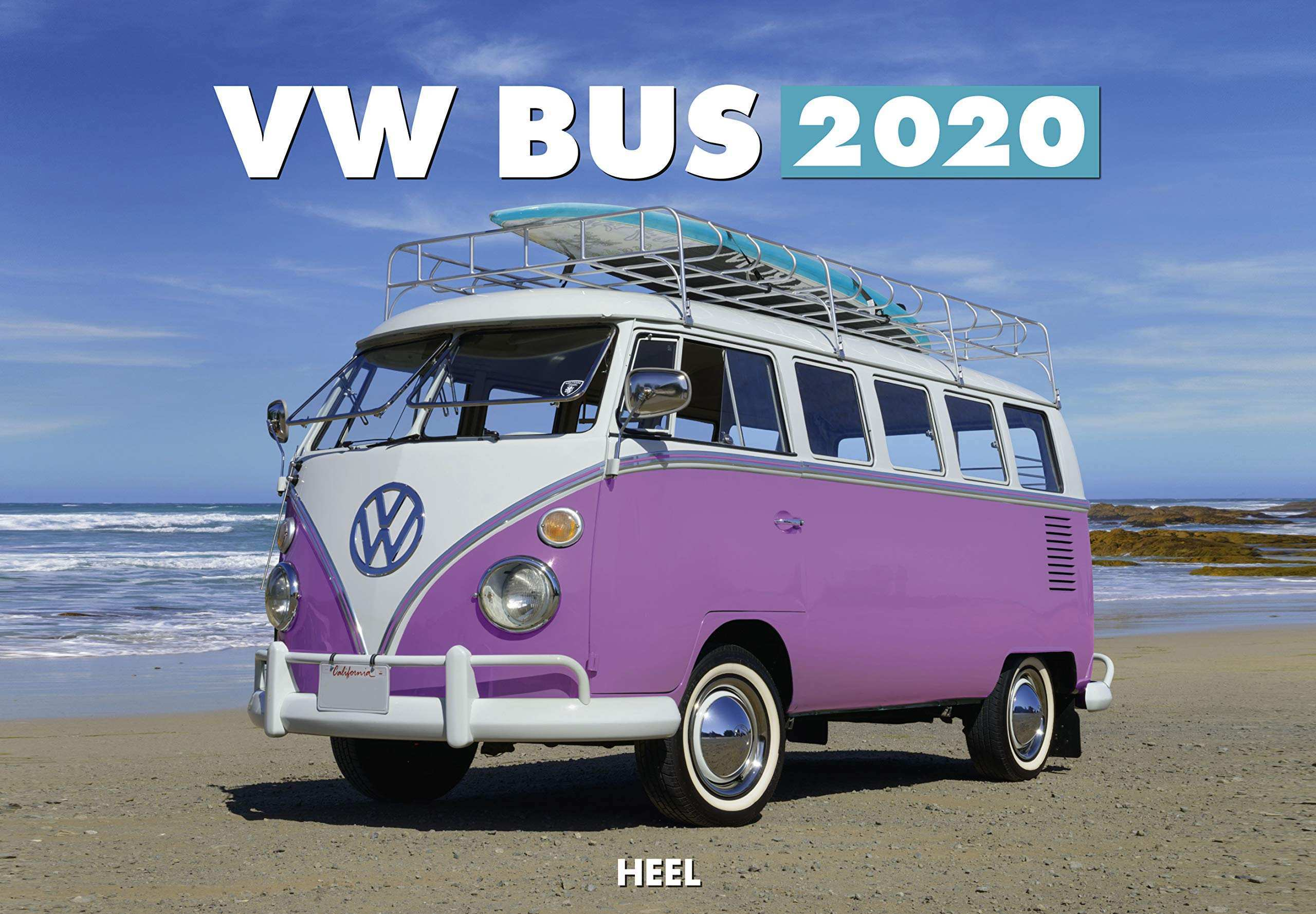41 All New Volkswagen Bus 2020 History