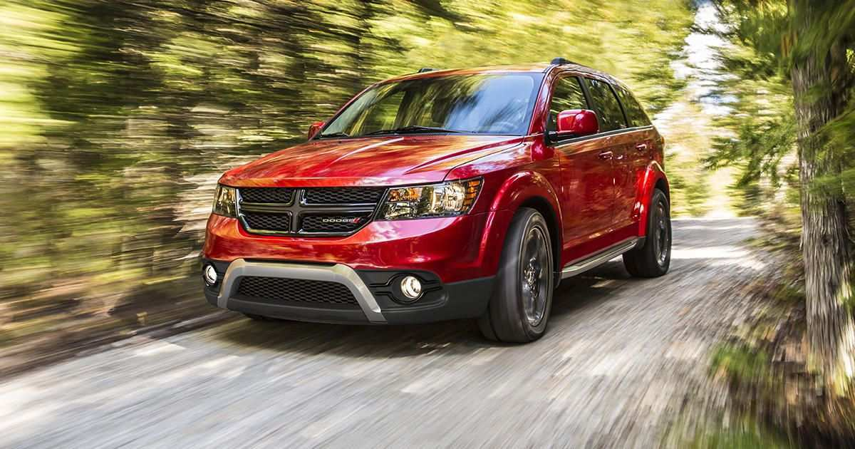 41 Best Dodge Journey Replacement 2020 Wallpaper