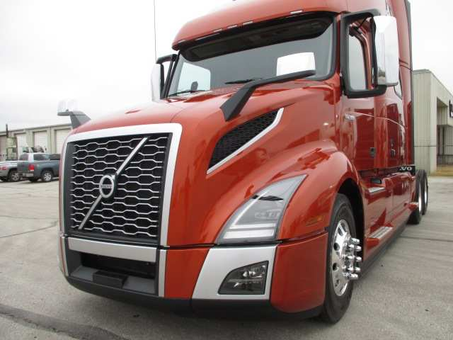 41 New 2019 Volvo Vnl For Sale History