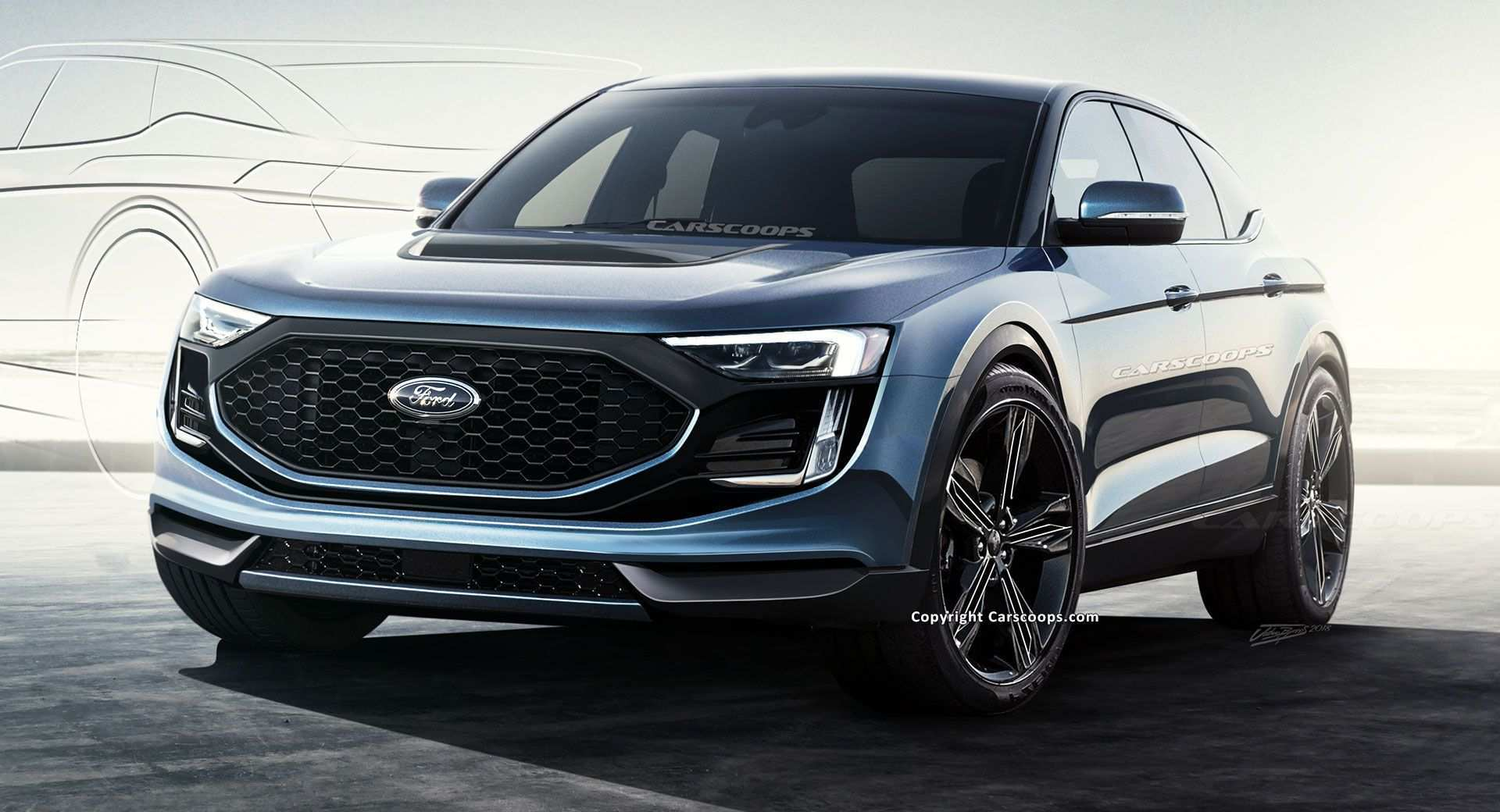 41 New Ford Concept Cars 2020 Specs