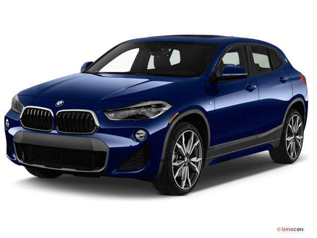 41 The 2019 Bmw X2 Release Date And Concept