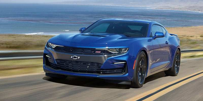 41 The 2019 Chevrolet Vehicles Release