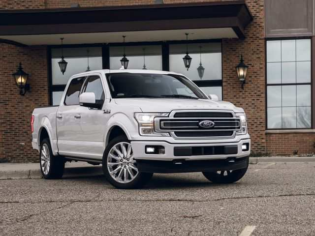 41 The 2019 Ford F 150 Configurations