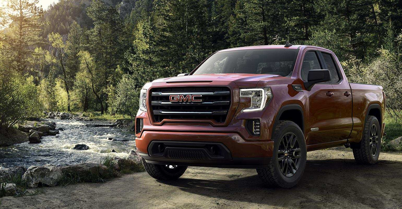 41 The 2019 Gmc 4 Cylinder Ratings