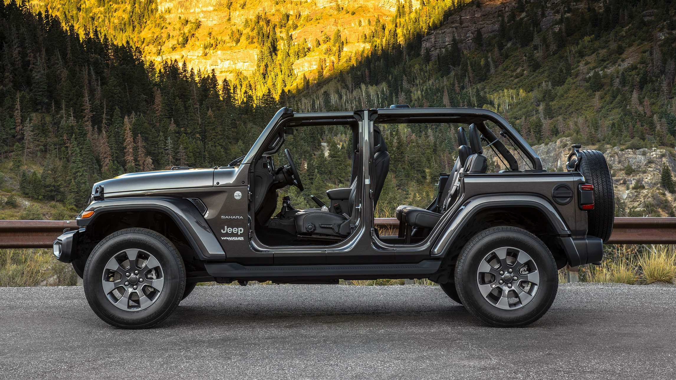 41 The 2019 Jeep 2 0 Turbo Mpg Prices