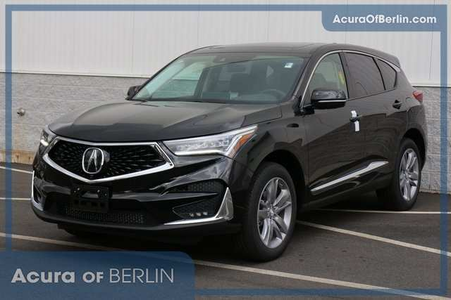 41 The 2020 Acura Rdx Advance Package Specs And Review