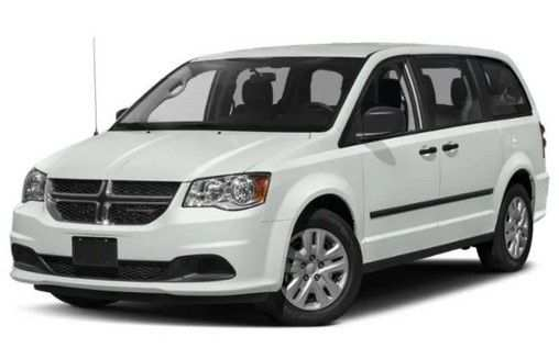 41 The Best 2020 Dodge Grand Caravan Gt Photos