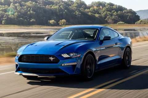 41 The Best 2020 Ford Mustang Gt Research New
