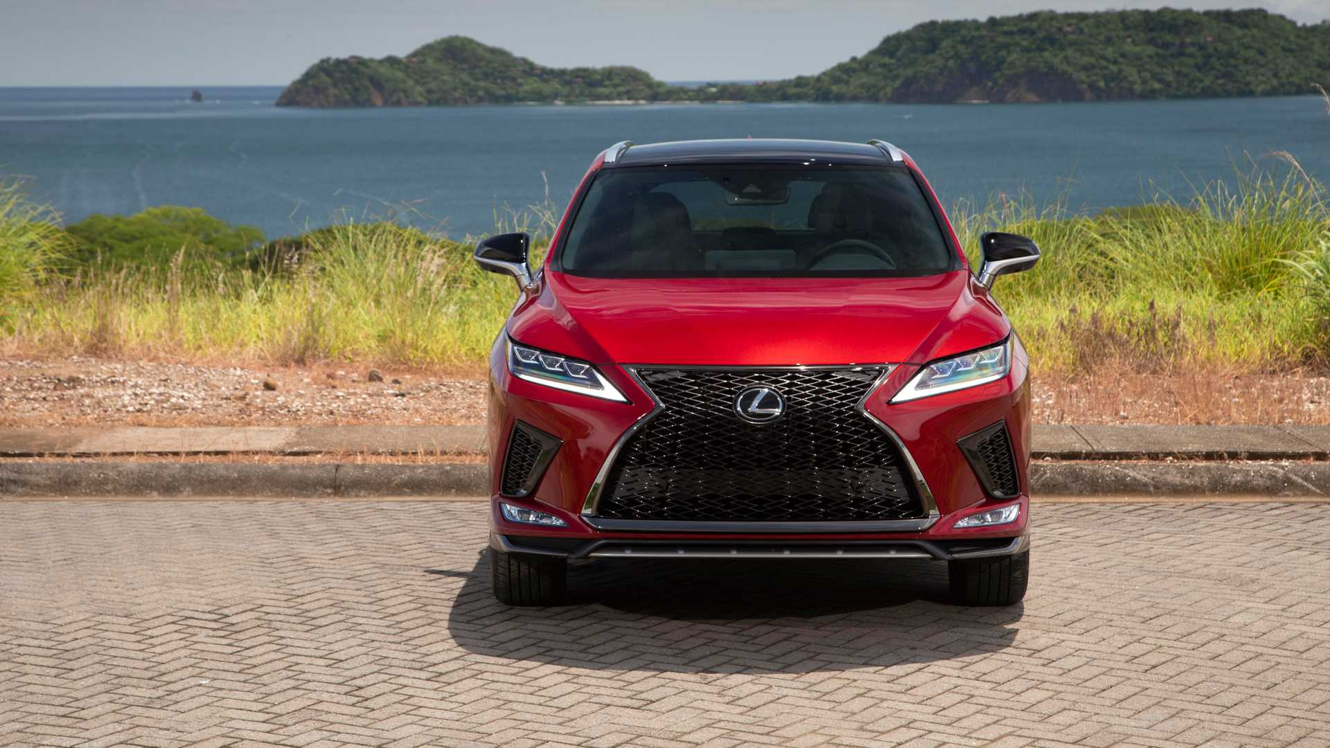 41 The Best 2020 Lexus Tx 350 Configurations