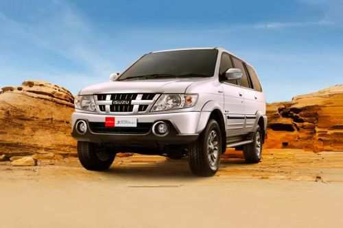 41 The Best Isuzu Panther 2019 Specs