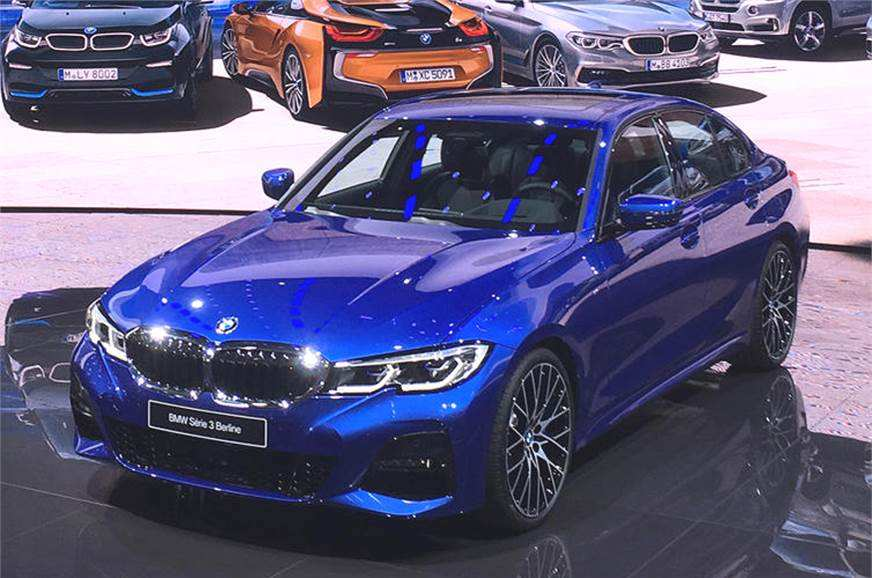 42 A 2019 Bmw 3 Series Release Date Review And Release Date