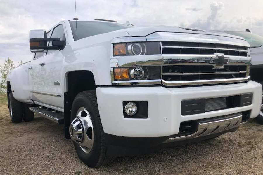 42 A 2019 Chevrolet 3500 Redesign And Review