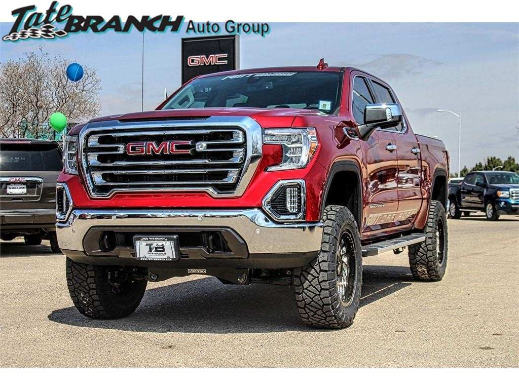 42 All New 2019 Gmc Sierra Images Redesign