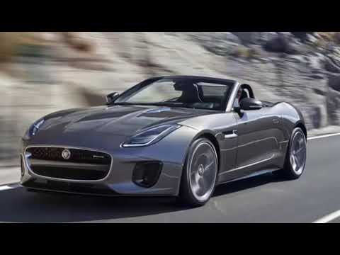 42 All New 2019 Jaguar Convertible Concept