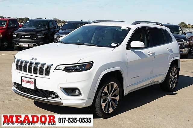 42 Best 2019 Jeep Outlander New Model And Performance