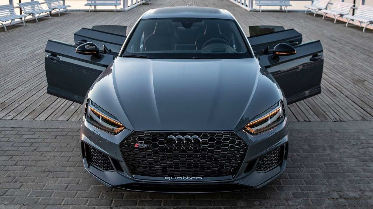 42 Best 2020 Audi Rs5 Review