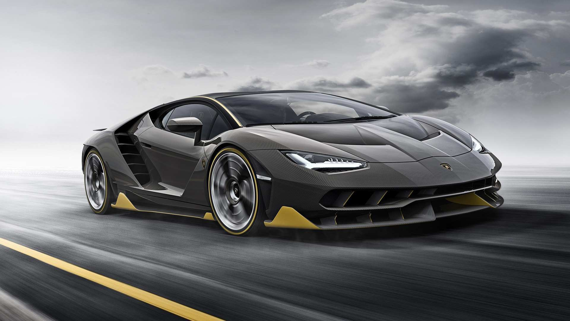 42 Best Lamborghini 2020 Models First Drive