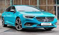 42 Best Opel Insignia Facelift 2020 Pictures