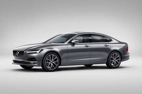 42 New 2019 Volvo Hybrid Pictures