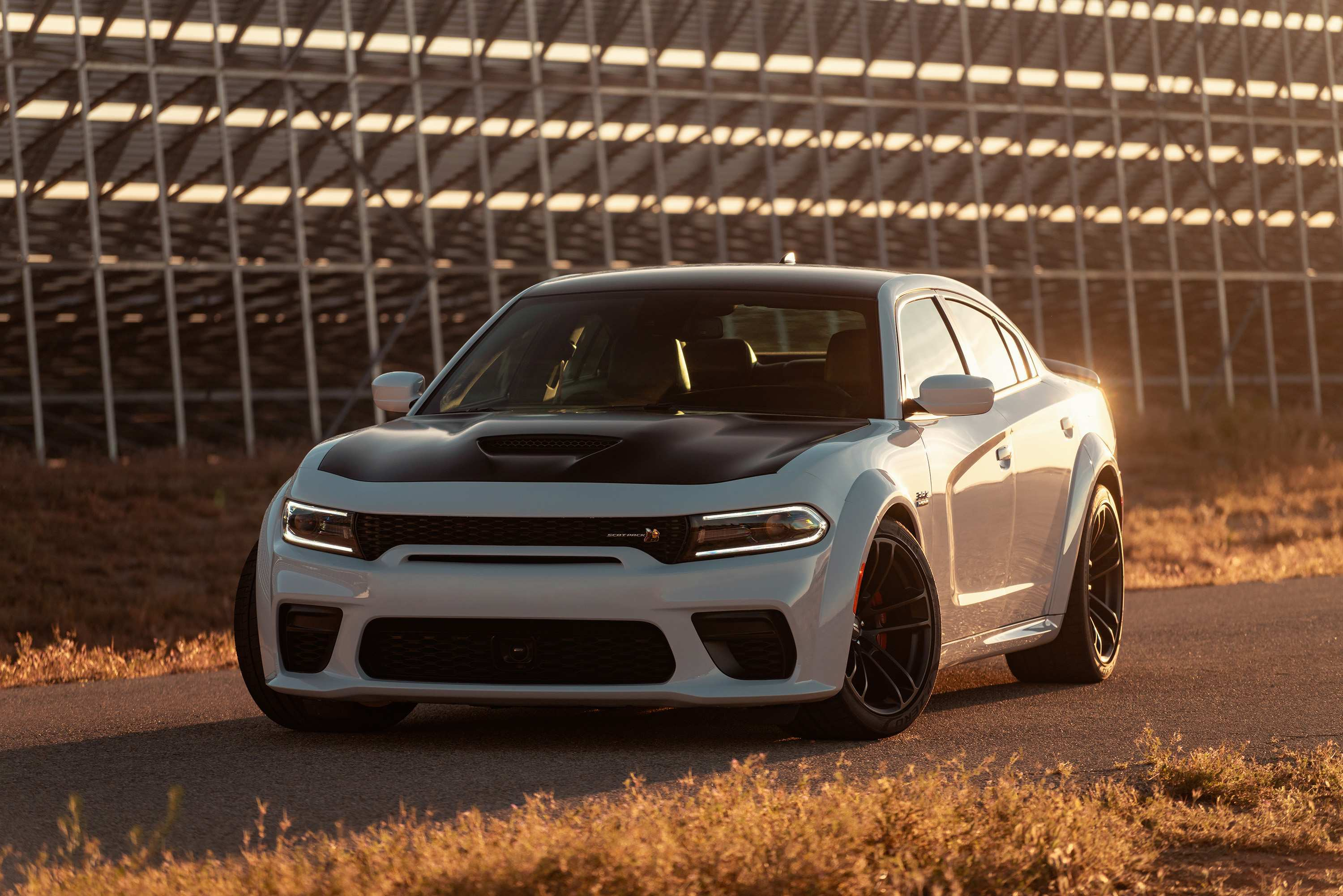 42 New 2020 Dodge Charger Scat Pack Widebody Ratings