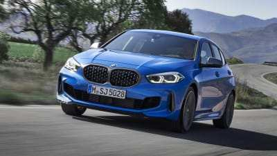 42 New Bmw New 1 Series 2020 Release Date