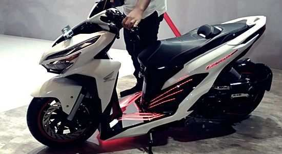 42 The 2019 Honda 150 Scooter Price And Release Date