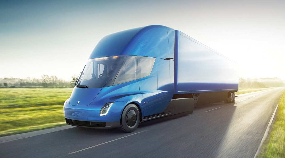 42 The 2020 Tesla Truck Price And Release Date