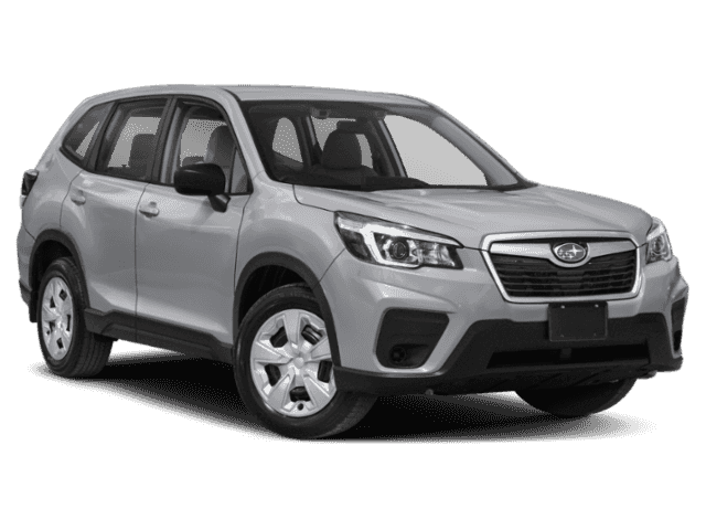 42 The Best Subaru Forester All New 2020 Exterior